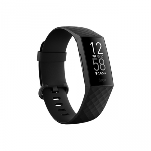 Fitbit-Charge-4 Black