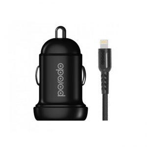 porodo-dual-port-mini-car-charger-4-8a-1
