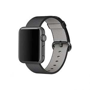 COTEetCI-W11-Nylon-Watch-Band-For-iWatch-40MM