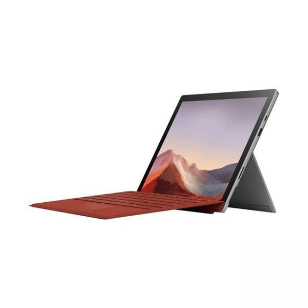 "Microsoft Surface Pro 7 PVT-00001 12.3"" Core i7 16GB 256GB SSD Platinum"