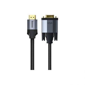 TITLE Baseus Enjoyment Series Bidirectional VGA Cable