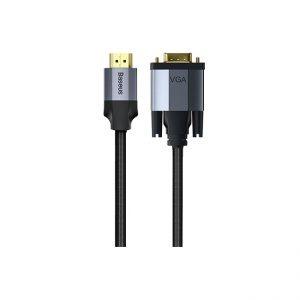 Baseus-Enjoyment-Series-HDMI-to-VGA-Cable