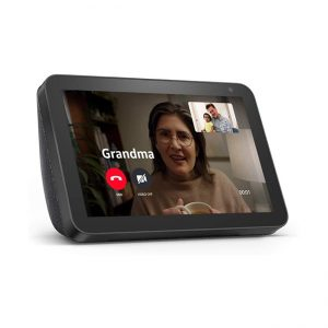 Echo Show 8 -- HD smart display with Alexa