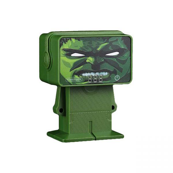 Remax-RPL-20-Avenger-Series-10000mAh-Power-bank-Hulk