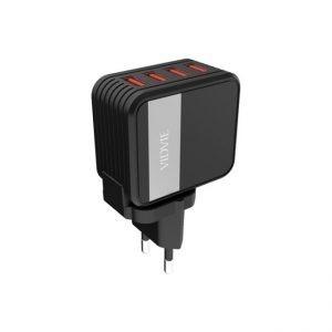 Vidvie-4-USB-Travel-Charger-Main