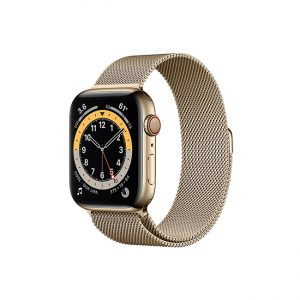 Apple-Watch-Series-6-42MM-Gold-Stainless-Steel-GPS-+-Cellular---Milanese-Loop-gold