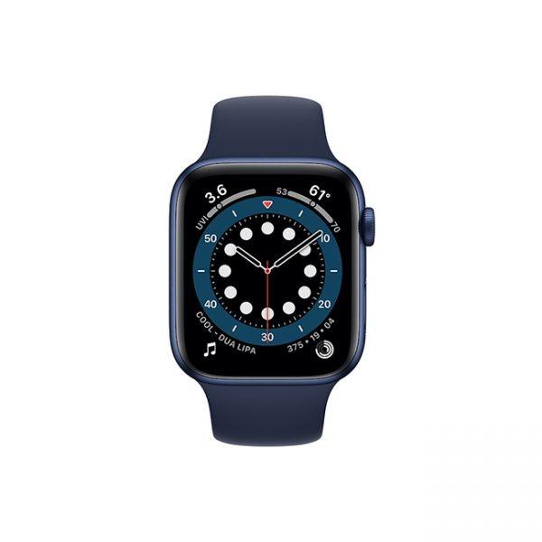 Apple-Watch-Series-6-44MM-Blue-Aluminum-GPS---Deep-Navy-Sport-Band-1