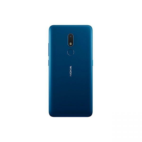 Nokia-C3-Nordic-Blue