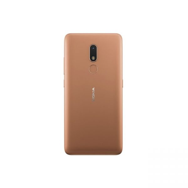 Nokia-C3 Sand Gold