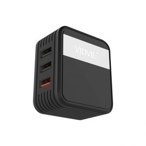 Vidvie-3-USB-Travel-Charger