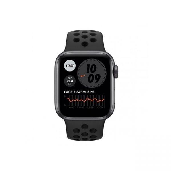 Apple-Watch-SE-44MM-Space-Gray-Aluminum-GPS---AnthraciteBlack-Nike-Sport-Band-1