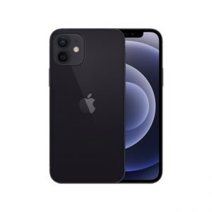 Apple-iPhone-12-Black