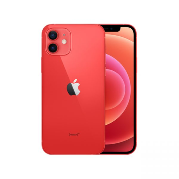 Apple-iPhone-12-Red