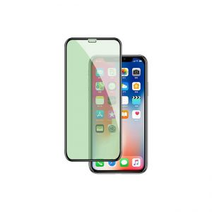 Apple-iPhone-Eye-Protection-Green-Tempered-Glass-1
