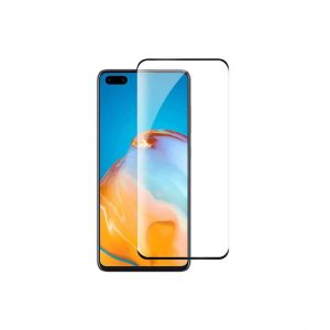 Huawei-P40-Pro-5D-Curved-Tempered-Glass