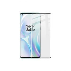 Oneplus-8-5D-Curved-Tempered-Glass
