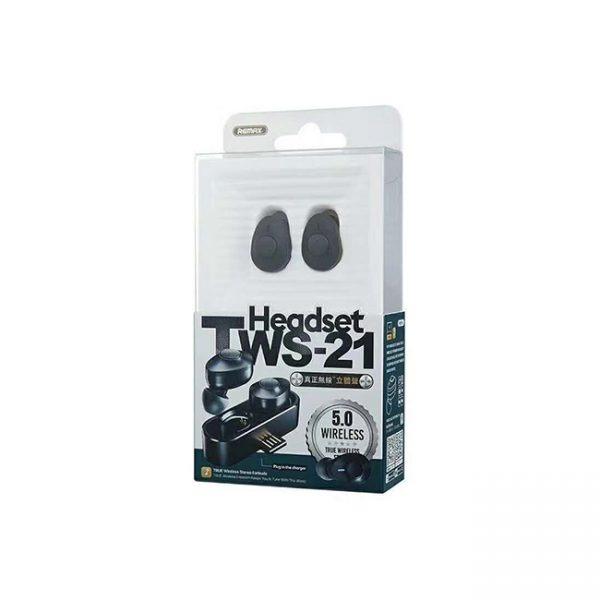 Remax-TWS-21-Bluetooth-Wireless-Earbuds-1