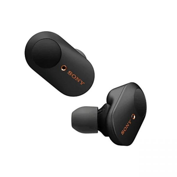 Sony-WF-1000XM3-Wireless-Noise-Canceling-Earbuds-1