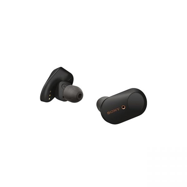 Sony-WF-1000XM3-Wireless-Noise-Canceling-Earbuds