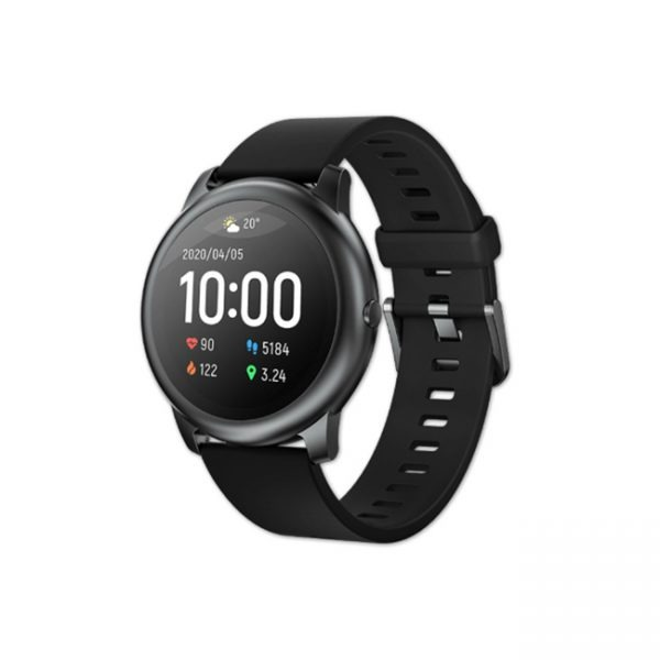 Xiaomi-Haylou-Solar-Smart-Watch