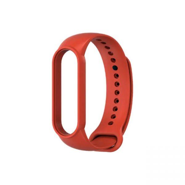 Xiaomi-Mi-Band-5-Straps-Orange