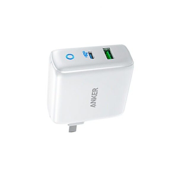 Anker-Powerport-38W-VOOC-Wall-Charger-1