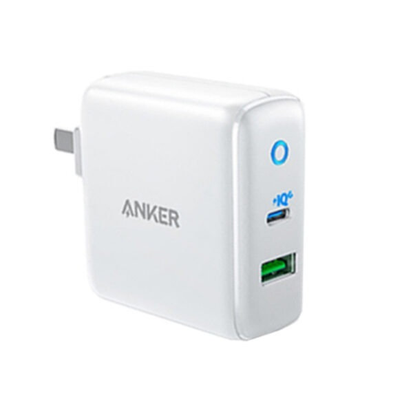 Anker-Powerport-38W-VOOC-Wall-Charger
