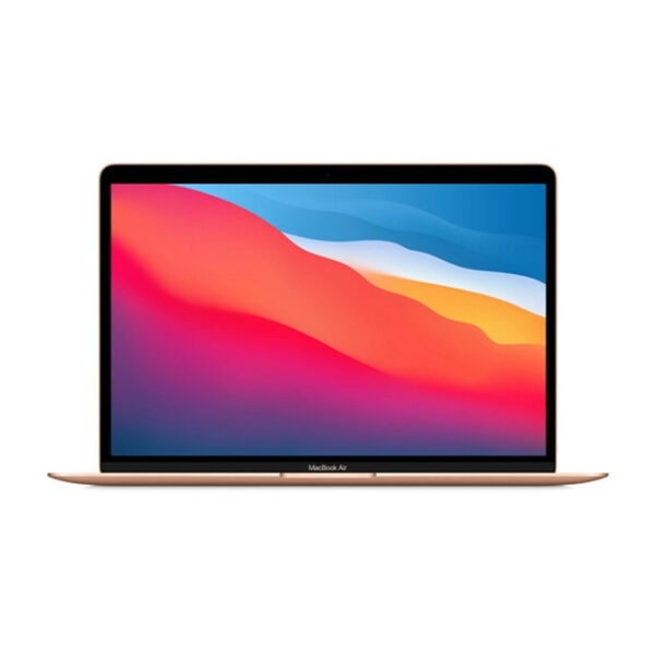Apple-13.3-inch-MacBook-Air-M1-Chip-with-Retina-Display-(Late-2020,-Gold)