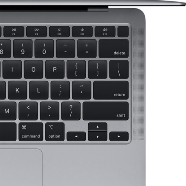 Apple-MGN63LLA-13.3-inch-MacBook-Air-M1-Chip-with-Retina-Display-(Late-2020,-Space-Gray)-2