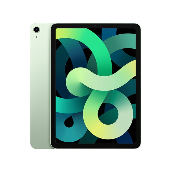 Apple-iPad-Air-4-2020-10.9-4th-Gen-WiFi-Green