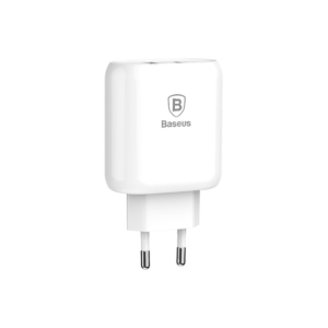 Baseus Bojure Series Type-C PD+U Quick Charger