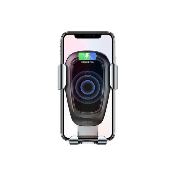 Baseus-Metal-Wireless-Charger-Gravity-Car-Mount-(Air-Vent-Version)-1