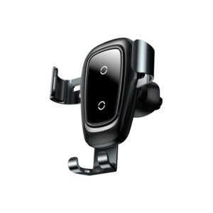 Baseus-Metal-Wireless-Charger-Gravity-Car-Mount-(Air-Vent-Version)