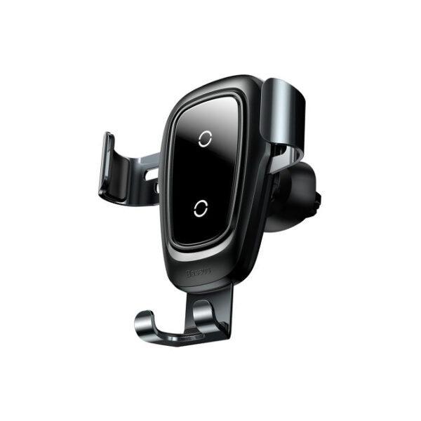 Baseus-Metal-Wireless-Charger-Gravity-Car-Mount-(Air-Vent-Version)