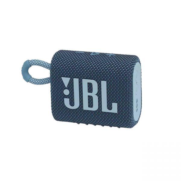 JBL-GO-3 Blue