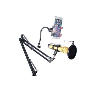 Remax-CK100-Mobile-Recording-Studio-Stand