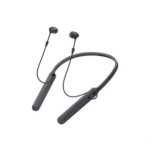 Sony-WI-C400-Wireless-In-ear-Headphones-Black