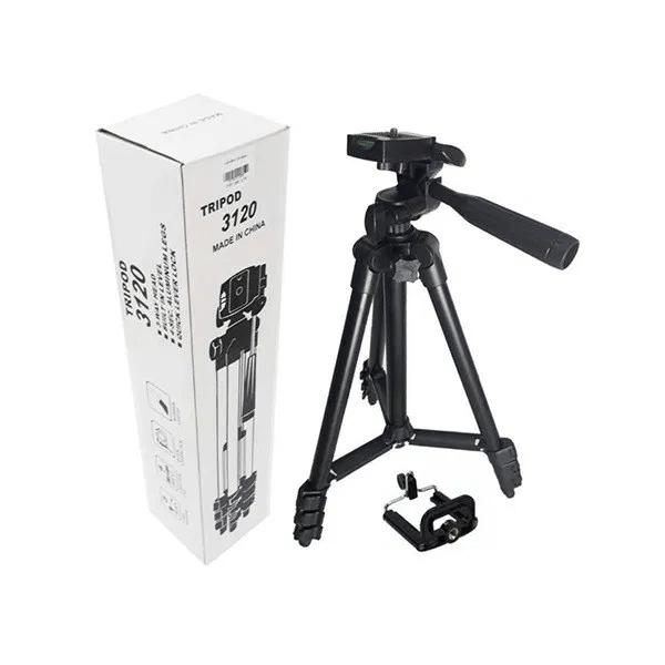 3120A Mobile and Camera Tripod 1
