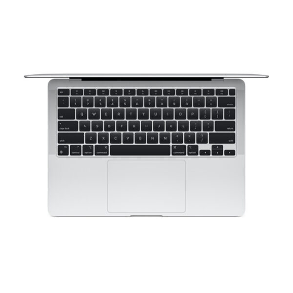 Apple-MGN93-13.3-inch-MacBook-Air-M1-Chip-with-Retina-Display-(Late-2020,-Silver)-1
