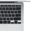 Apple-MGN93-13.3-inch-MacBook-Air-M1-Chip-with-Retina-Display-(Late-2020,-Silver)-3