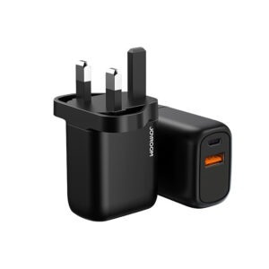 Joyroom-L-QP203-20W-PD-+-QC3.0-Dual-Port-Travel-Adapter