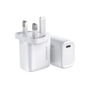 Joyroom-NRT-DY139U-20W-PD-USB-Type-C-Travel-Charger-1