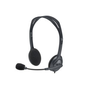 Logitech-H111-3.5mm-Stereo-Headset
