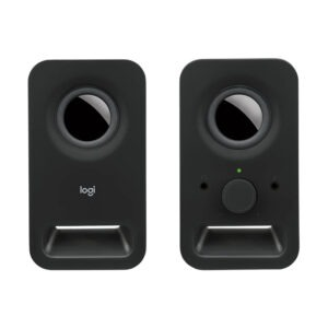 Logitech-Z150-Compact-Stereo-Speakers