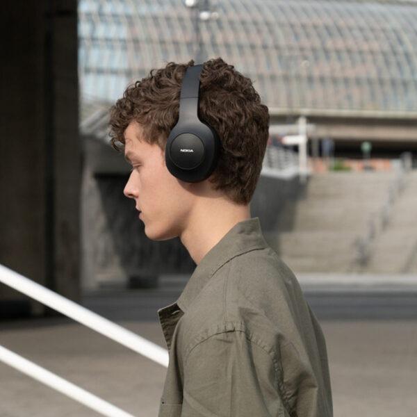 Nokia-E1200-Essential-Wireless-Headphones-5