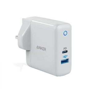 Anker-PowerPort-II-with-PD-and-PIQ-2.0-Wall-Charger