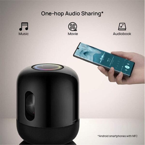 Huawei-Sound-X-Dual-Wireless-Bluetooth-Speaker-6