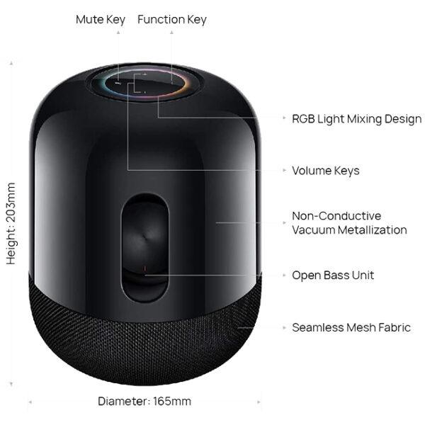 Huawei-Sound-X-Dual-Wireless-Bluetooth-Speaker-8