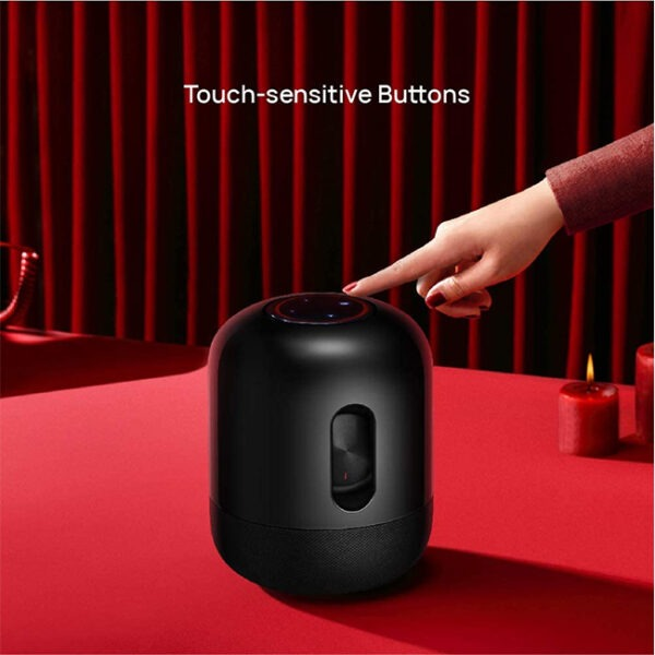 Huawei-Sound-X-Dual-Wireless-Bluetooth-Speaker-9