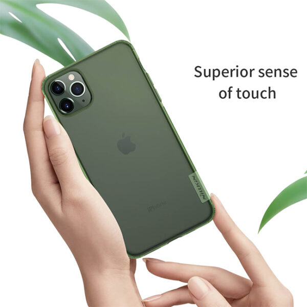 Nillkin-Nature-Series-TPU-Case-for-iPhone-11-Pro-3